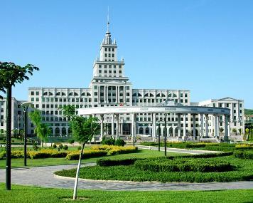 哈尔滨工业大学 威海图片
