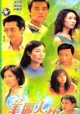 美丽人生(2001年林家栋主演tvb电视剧)图片