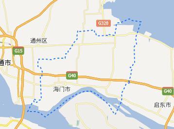 海门(江苏南通县级市)