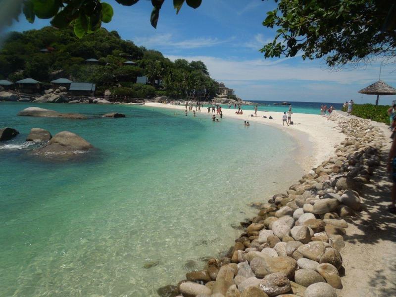 惠来县龟岛图片