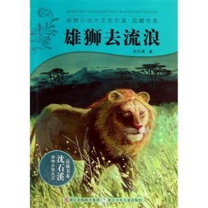 《雄狮去流浪》的读后感