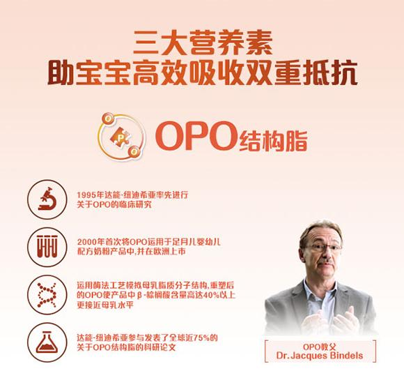 opo结构脂