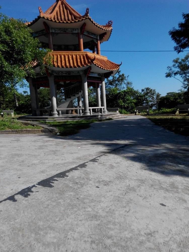 广东省汕头市潮南区仙城风景区