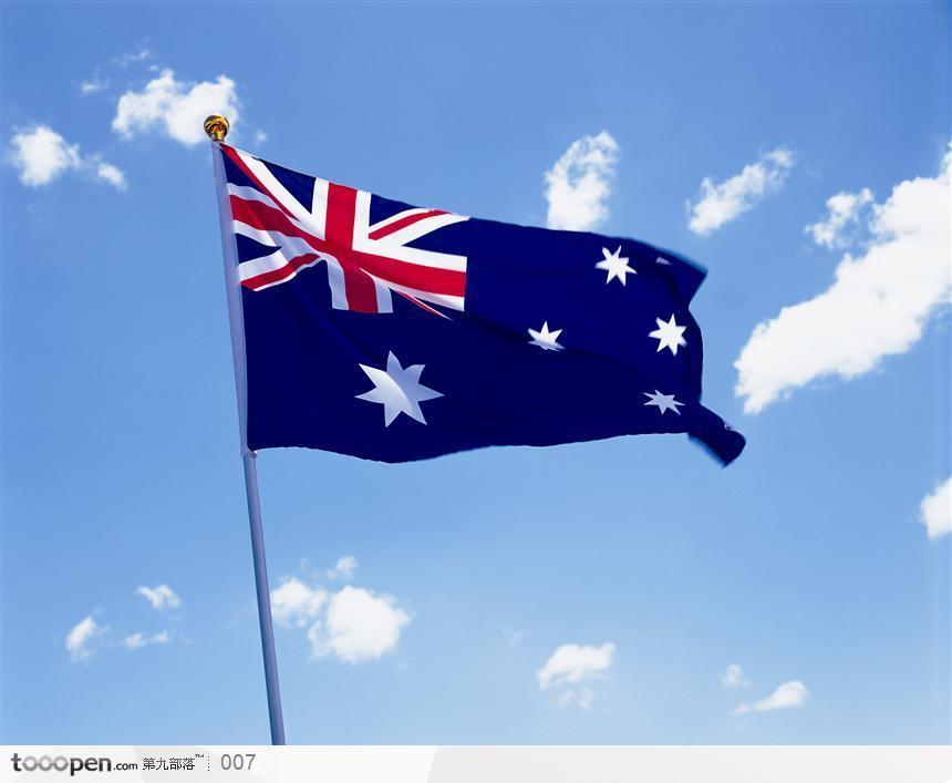 澳大利亚-国旗