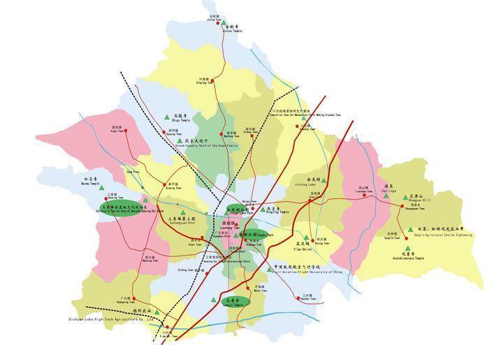 全市幅员面积538平方公里,辖18个乡镇,183个行政村,总人口60余万.