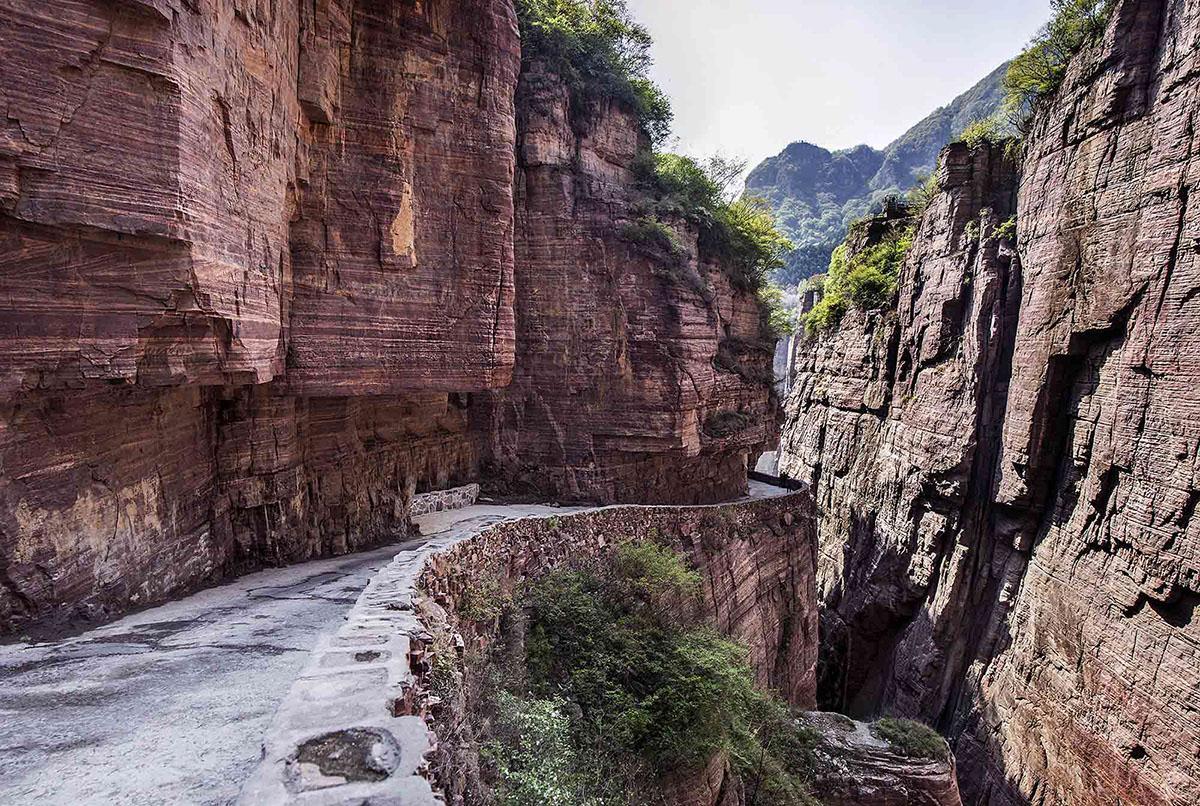 壁纸 大峡谷 风景 1200_806