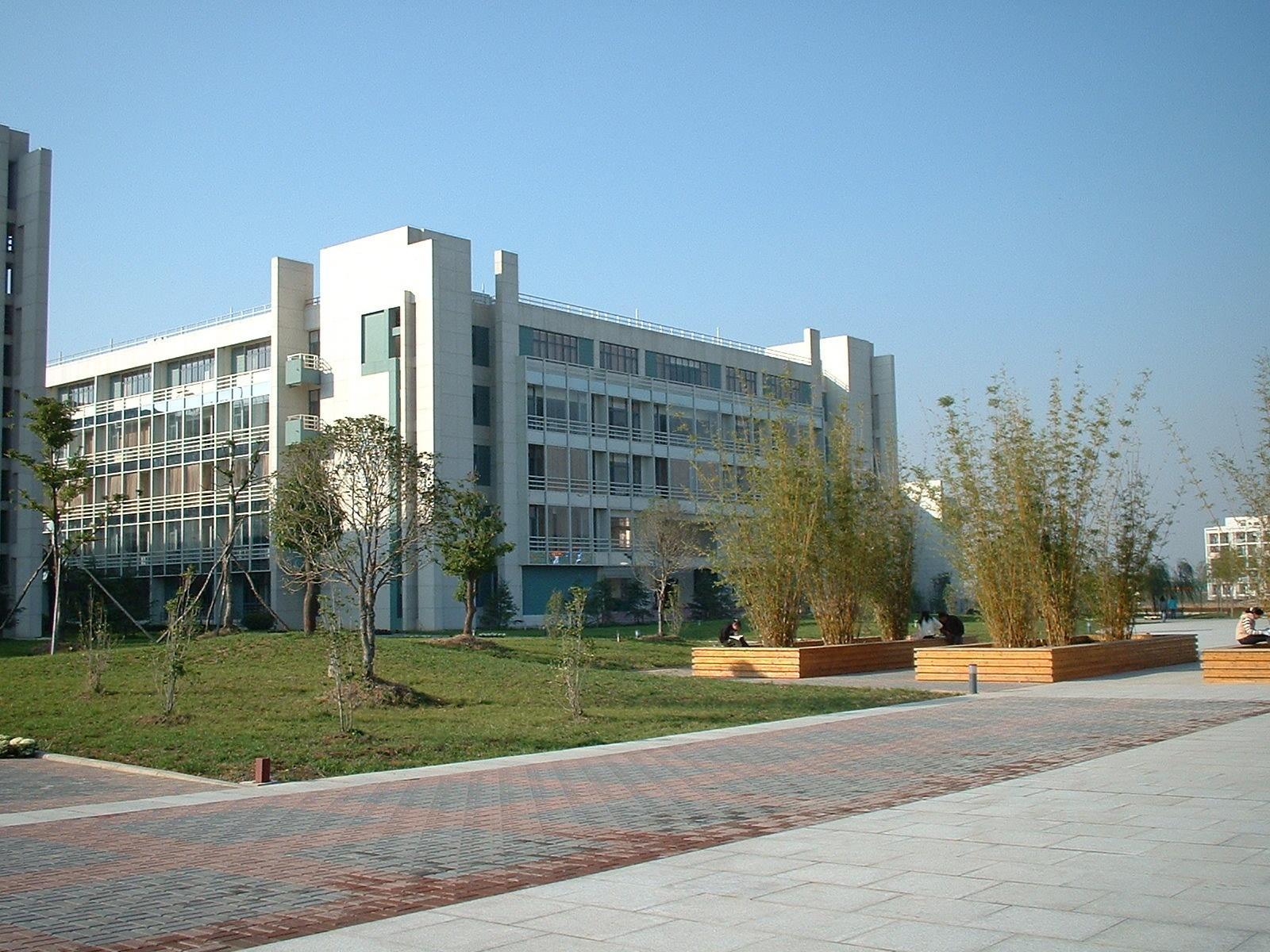 南京医科大学康达学院图册