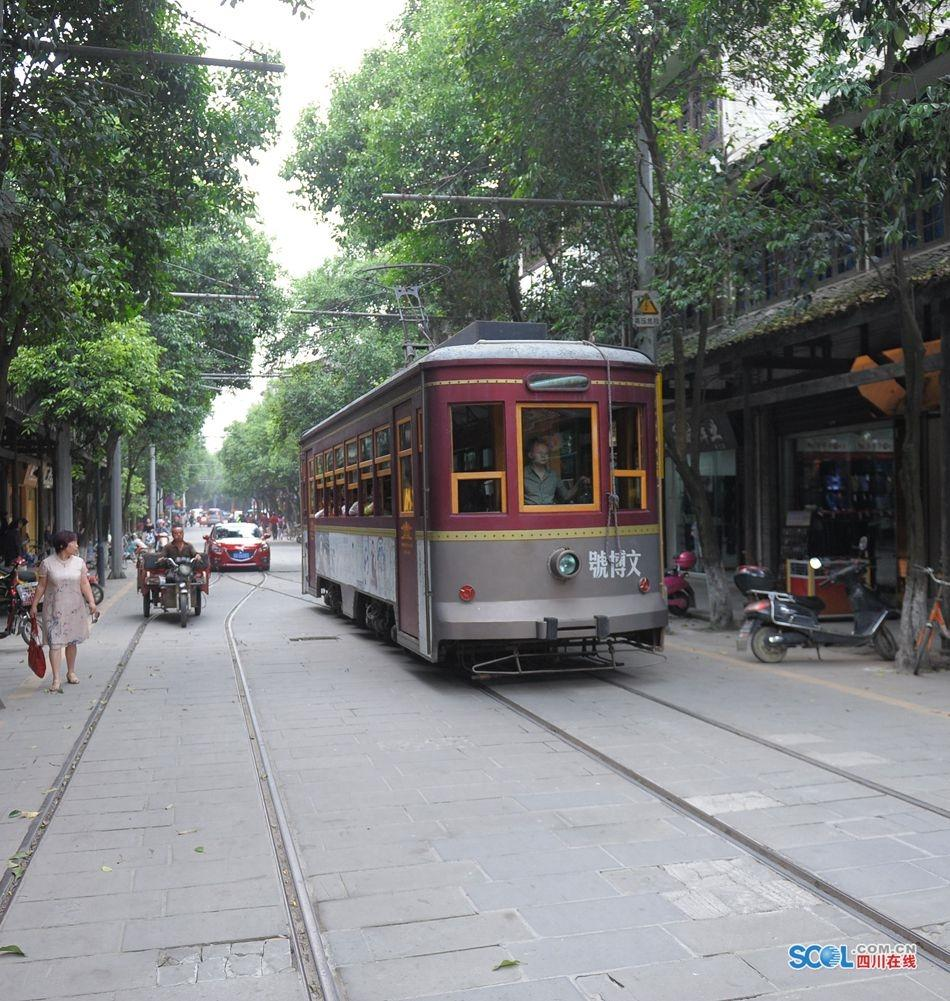 首次曝光!台州有轨电车可能长这样,超萌的