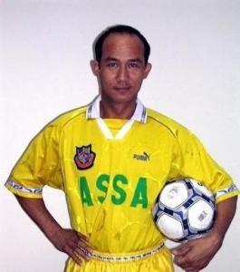 香港明星足球队
