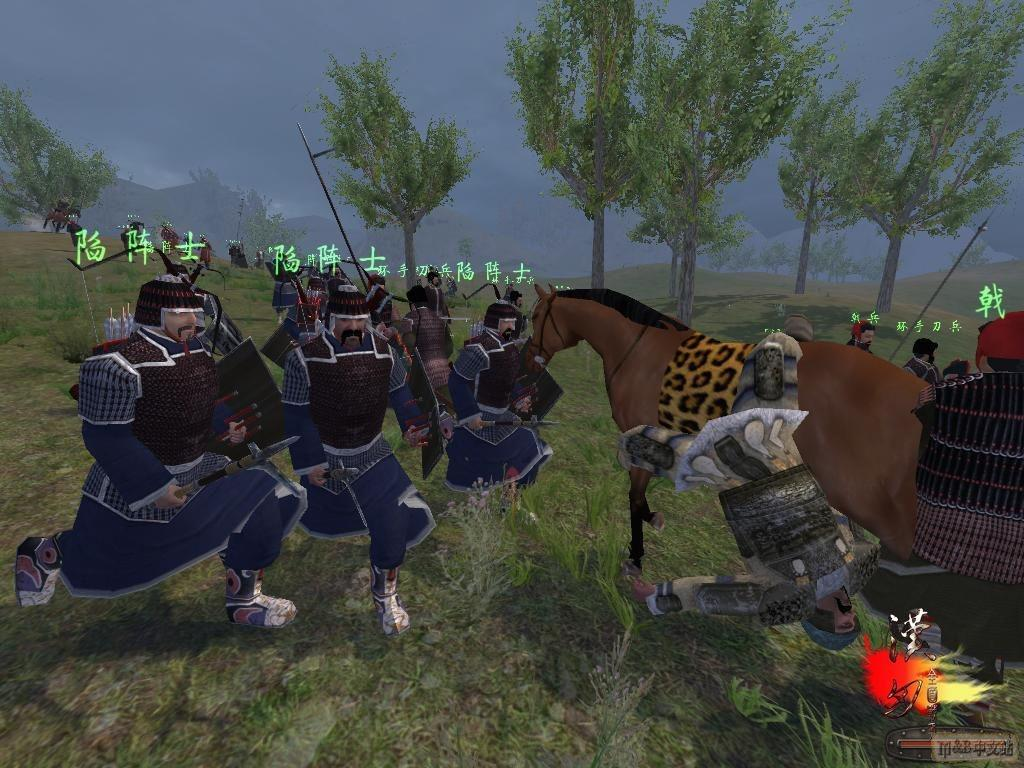 骑马与砍杀汉匈全面战争图册上海aca皮划艇图片