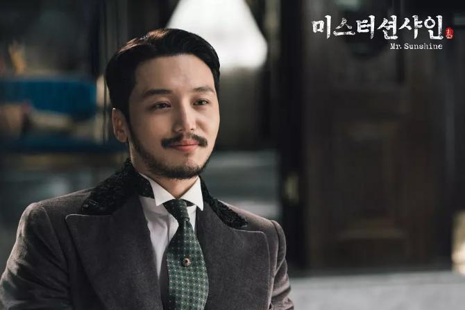阳光先生 韩国2018年李秉宪 金泰梨主演电视剧 搜狗百科