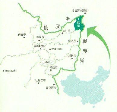 中国的最东边_我国最东边的有人居住岛
