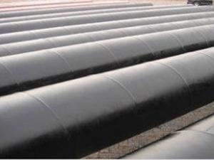 防腐螺旋焊管