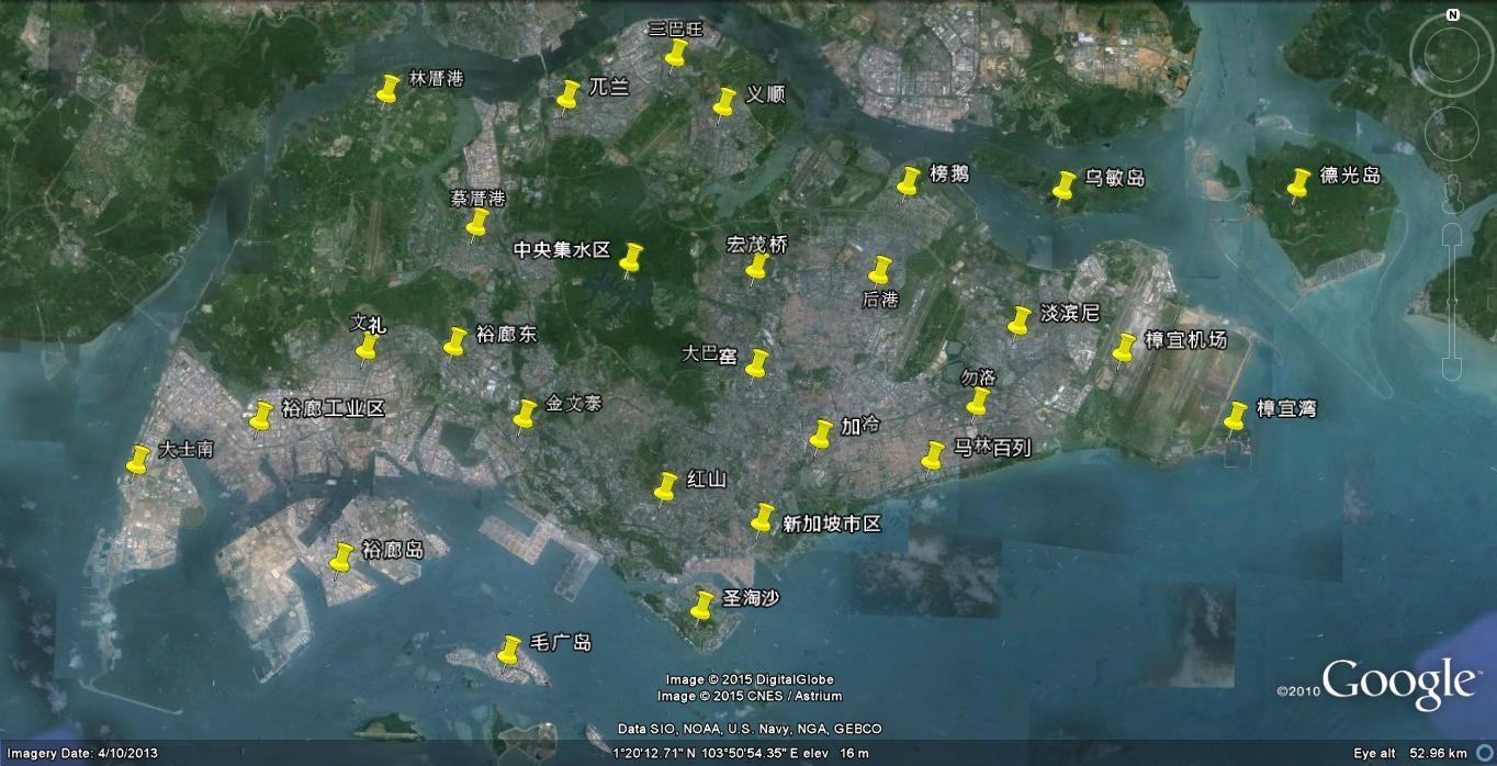 谷歌3d卫星地图下载_谷歌军用卫星地图_谷歌卫星3... _多特软件站