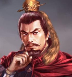 高欢(高澄父亲)