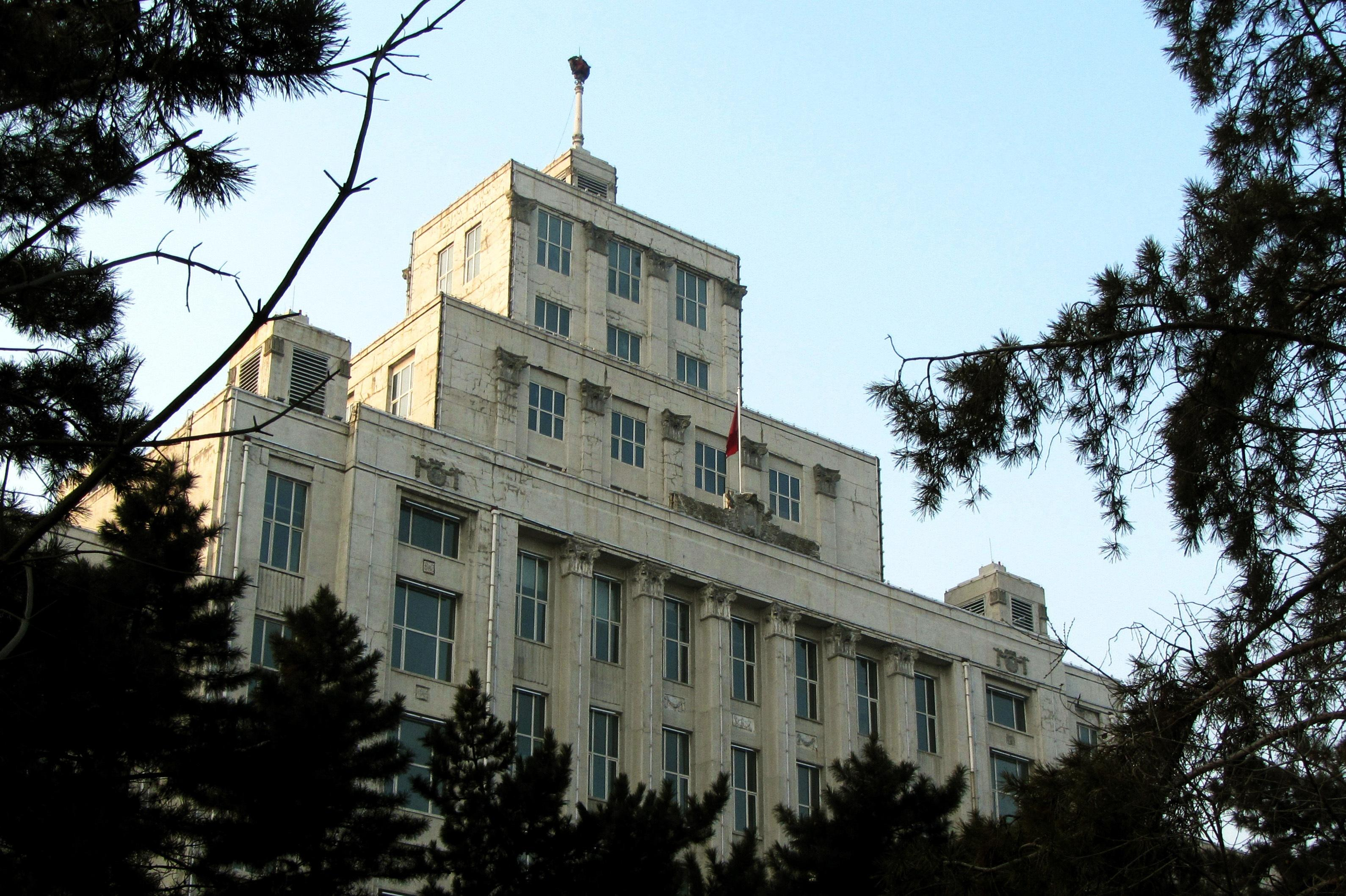 郝龙飞-林学院