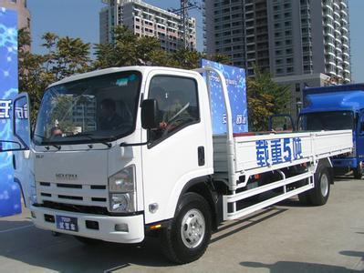 历史版本  经过多年的发展,庆铃汽车先是引进了日本五十铃高档次轻型