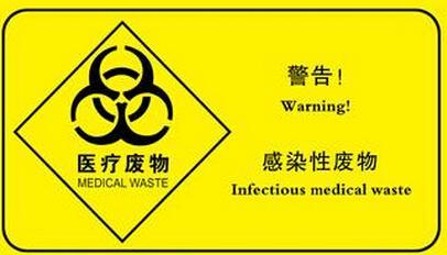 医疗废物图片