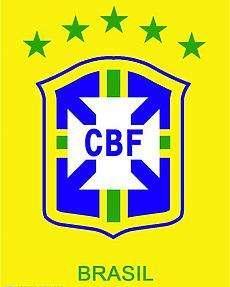 巴西国家男子足球队队徽-巴西国家男子足球队 搜狗百科图片