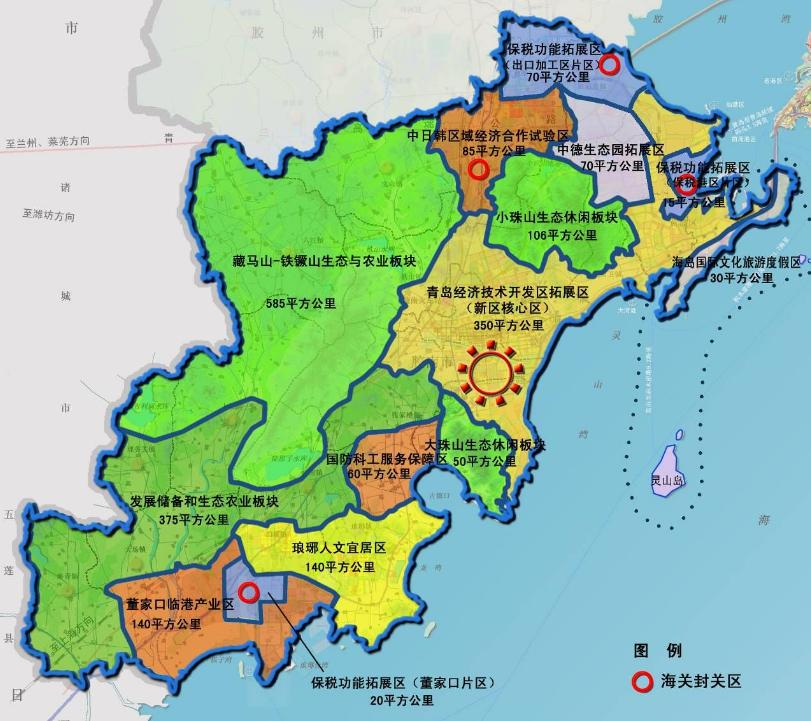 太平湾临港新区规划图