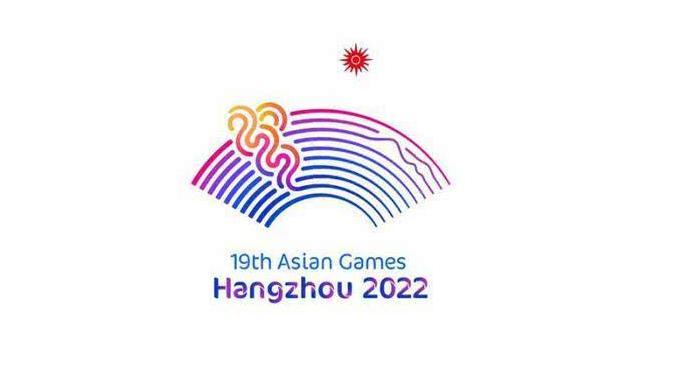 亚运会会徽图片