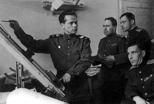 米哈伊尔·季莫费耶维奇·卡拉什尼科夫