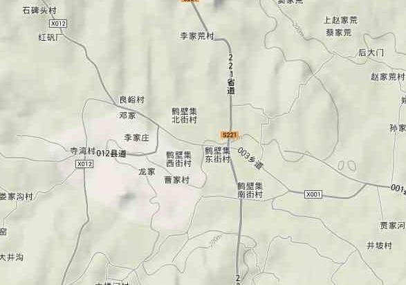 规划鹤壁东区-鹤壁高速东片区规划_鹤壁市淇滨东区_以