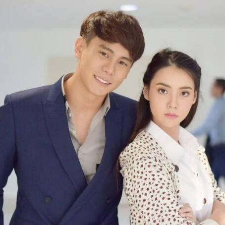 mookda narinrak等主演的电视剧,于2018年4月30日在泰国播出.