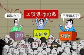 公司工资分配制度_工资集体协商 - 搜狗百科