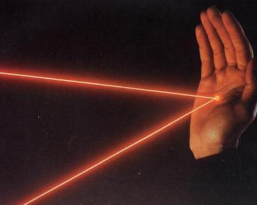 光沿直线传播的图片_光的直线传播 - 搜狗百科