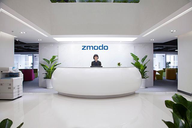 深圳市智美达科技股份有限公司