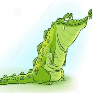 全部版本 最新版本  古代西方传说,鳄鱼既有凶猛残忍的一面,又有狡猾