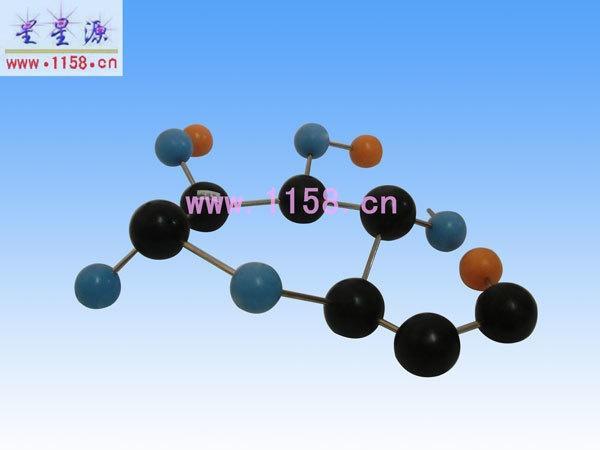 纤维素分子结构