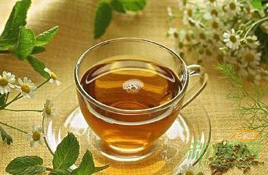 红糖生姜热量水的功效和v红糖红茶花蟹凉图片