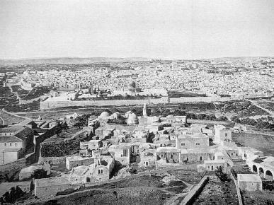 耶路撒冷(巴勒斯坦(以色列)首都) - 搜狗百科
