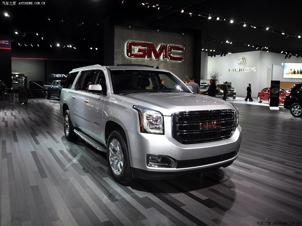 美国通用汽车公司旗下商务用车品牌,专门生产卡车与载客用轿车的部门.