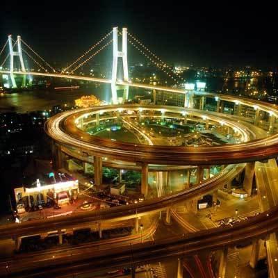 大桥摄影攻略