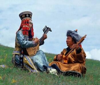 蒙古族民歌 搜狗百科