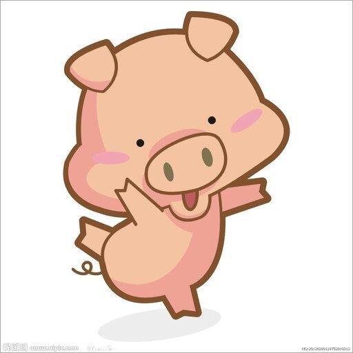 幼儿彩泥猪头步骤