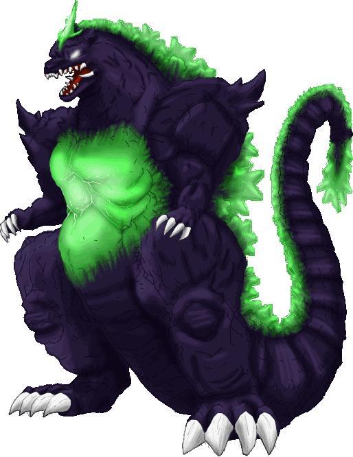 哥斯拉 哥斯拉 系列电影中的巨型怪兽 搜狗百科