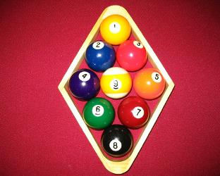 九球-花式九球图片