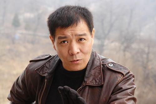 王�ylly.#�+�9.%�`_王超(解放军空政话剧团演员)