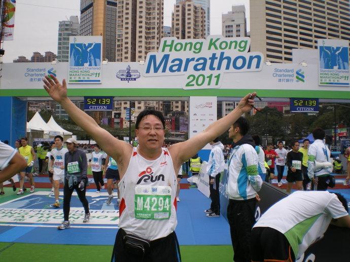 渣打香港马拉松-香港渣打马拉松赛 搜狗百科