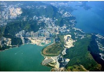 香港岛是香港开埠最早发展的地区,岛上有香港的商业和政治中心.
