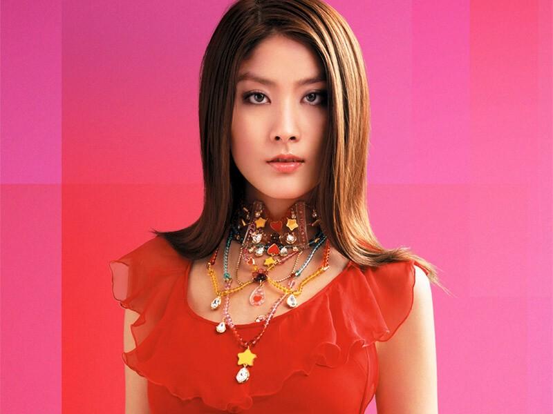 陈慧琳最爱的主题曲 歌手陈慧琳