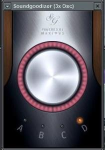 Soundgoodizer 效果器