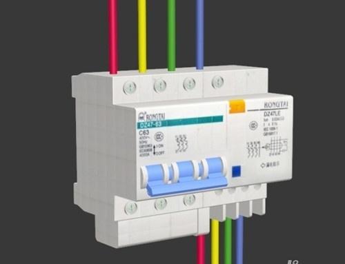 漏电�y��:(�y�k�c���!�f_漏电保护器