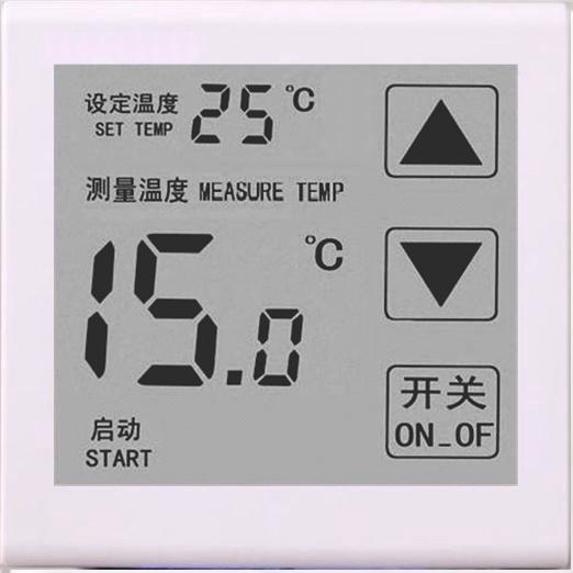 地暖温控_它可分为电地暖温控器和水地暖温控器两种,根据人们的需要分时段的