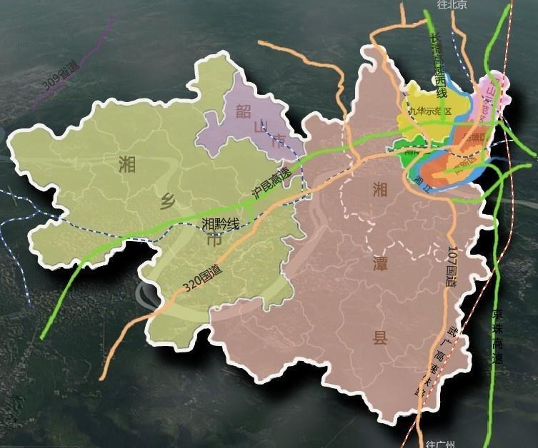 湖南地级市人口流入_湖南地级市