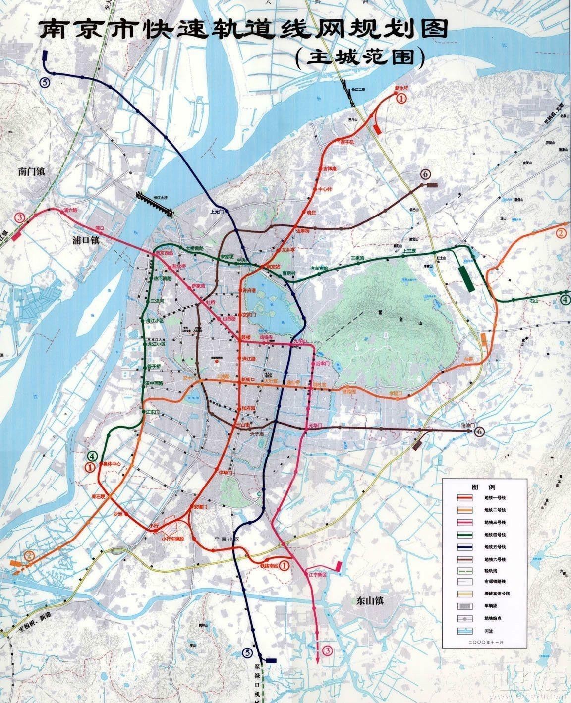 南京地铁1c�{�ޮg� �_2005年5月15日,南京地铁1号线开通观光运营.同年9月3日正式开通运营.